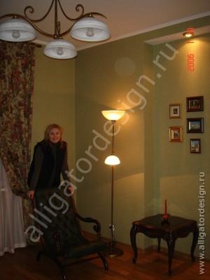 Квартира на улице Куйбышева